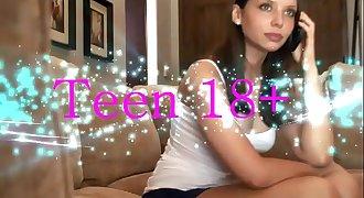 teenage 18